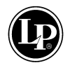 LP(Latin Percussion)