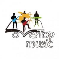 Overtop-music