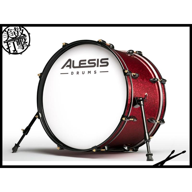 【加送音箱】Alesis Strike Pro Special Edition 頂級電子鼓組|電子套鼓 【加送音箱】 (Strick-Pro-SE) 【美鼓打擊】