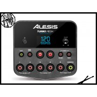 Alesis Turbo mesh kit 電子鼓組|電子套鼓