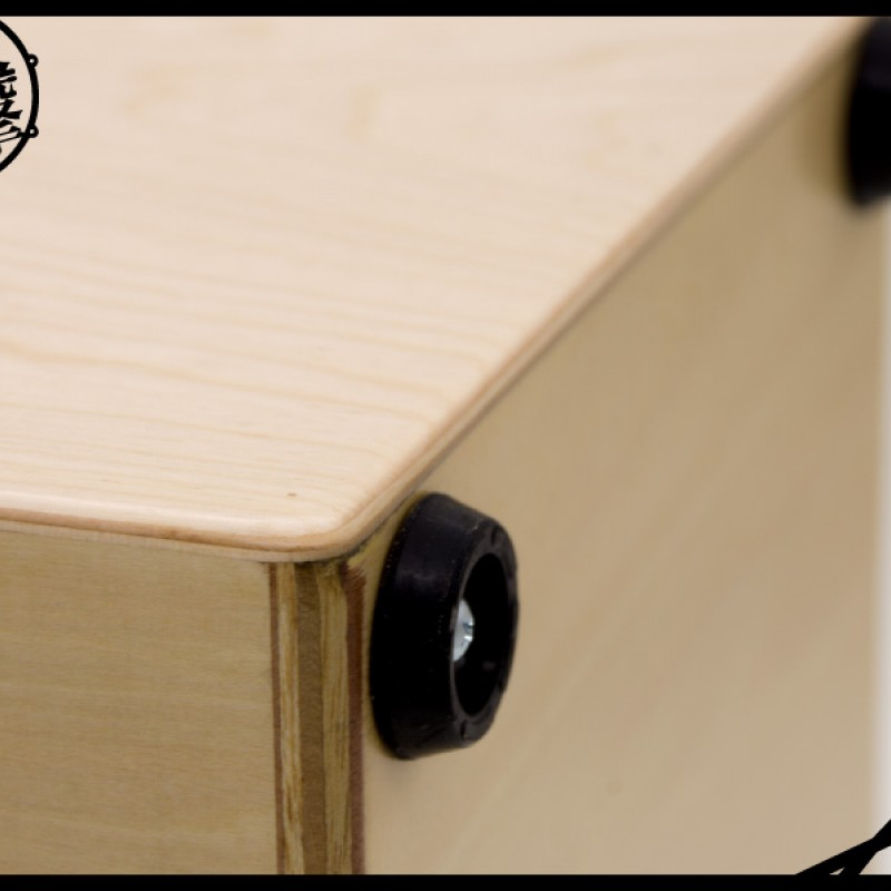 Alipa 600 原木色兒童木箱鼓 Cajon (600) 【美鼓打擊】