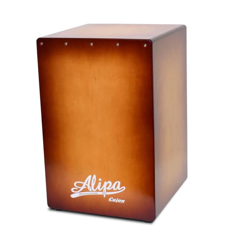 Alipa 456C 超值小鼓響線木箱鼓 Cajon