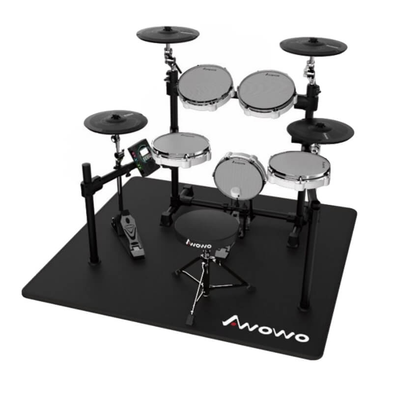 AWOWO Jun-2 最新款全網狀電子鼓