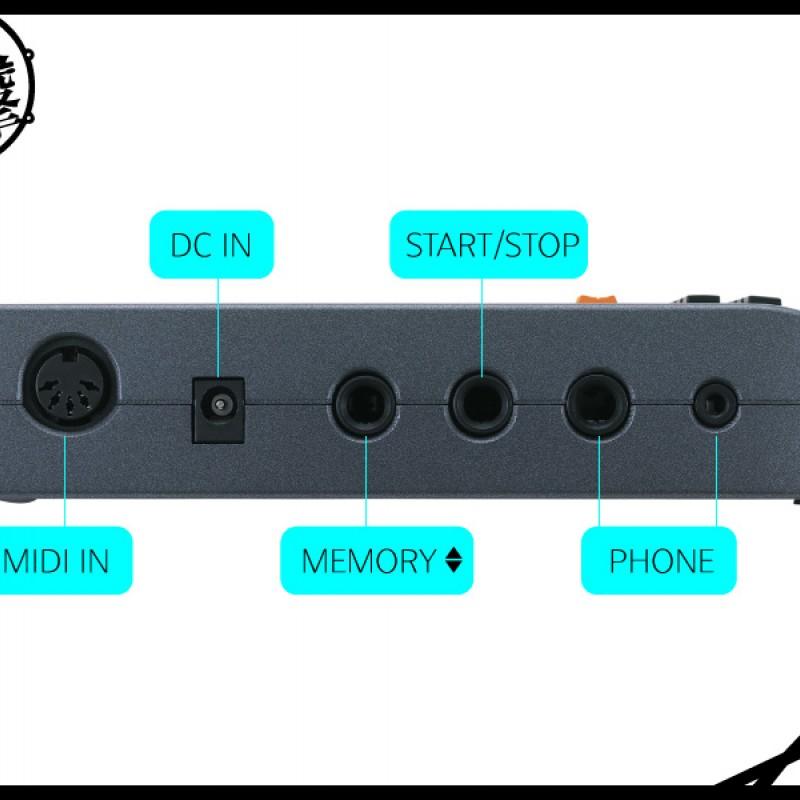 BOSS DB-90 多功能的專業電子節拍器