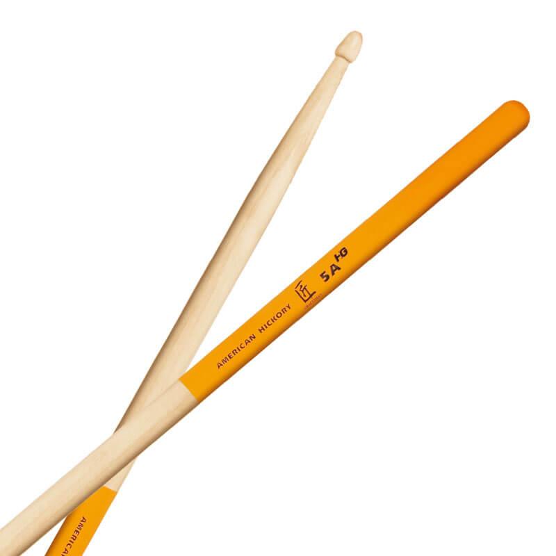 匠 Craftsman 5AHG 防滑塗層鼓棒 (C-5AHG) 【美鼓打擊】