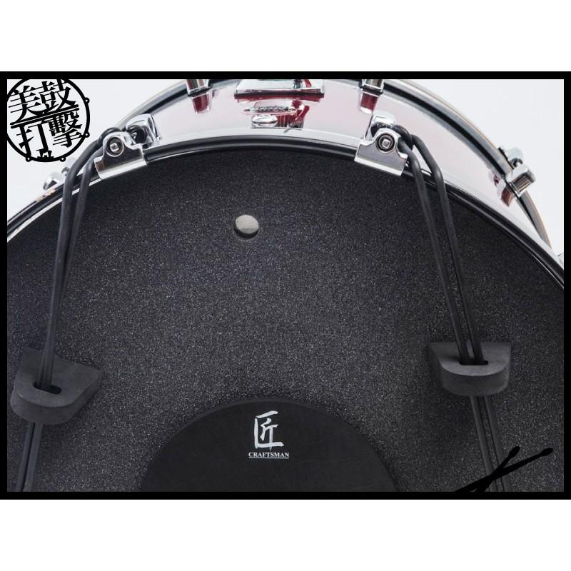 匠 標準鼓組消音墊組 (C-MP8SE-22) 【美鼓打擊】