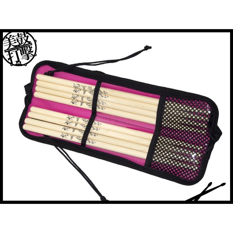 匠 Craftsman 小鼓棒袋-粉紅款式 (C-BSS-P) 【美鼓打擊】