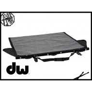 DW 鼓手旅行地毯及架鼓袋組合