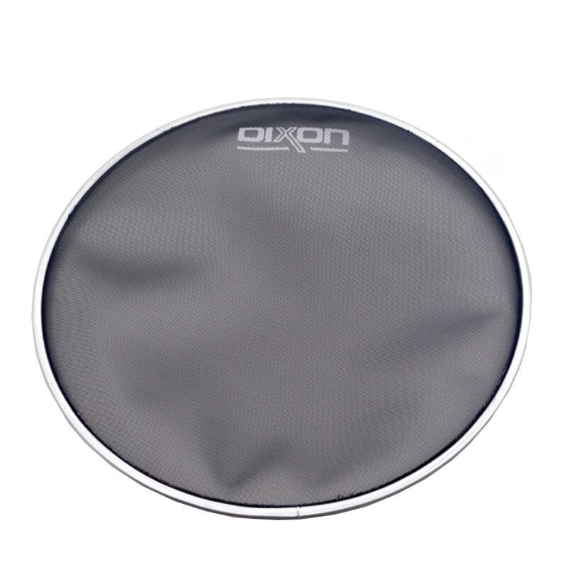 DIXON 8吋黑色靜音網狀鼓皮 (GS08-BM) 【美鼓打擊】
