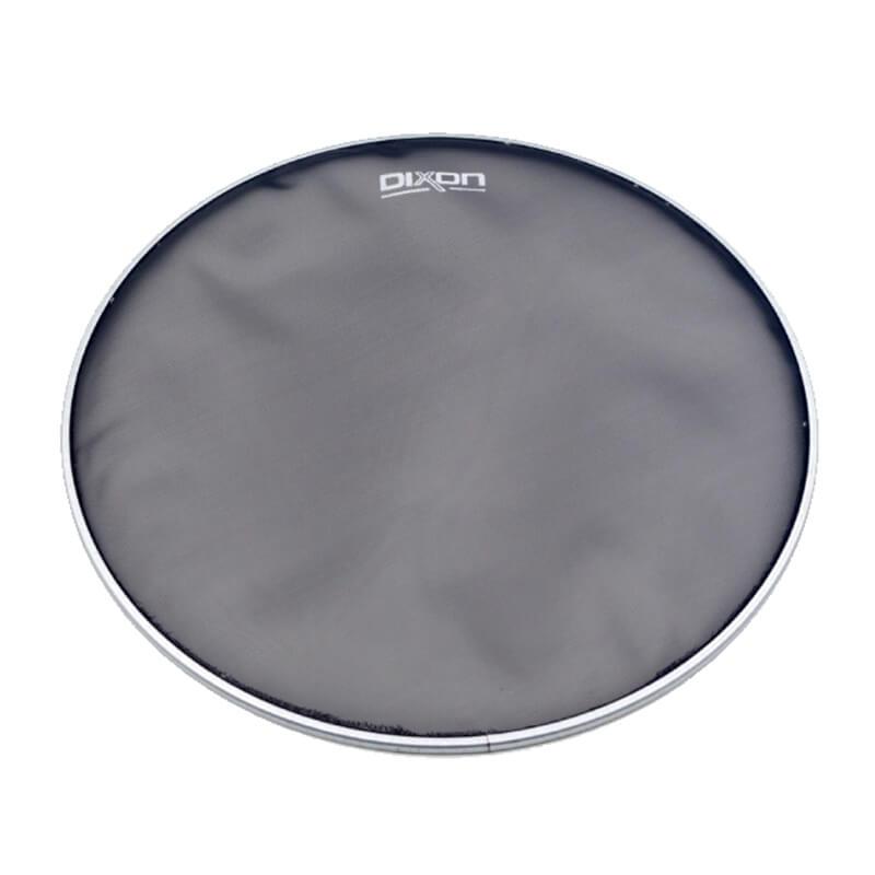 DIXON 14吋黑色靜音網狀鼓皮