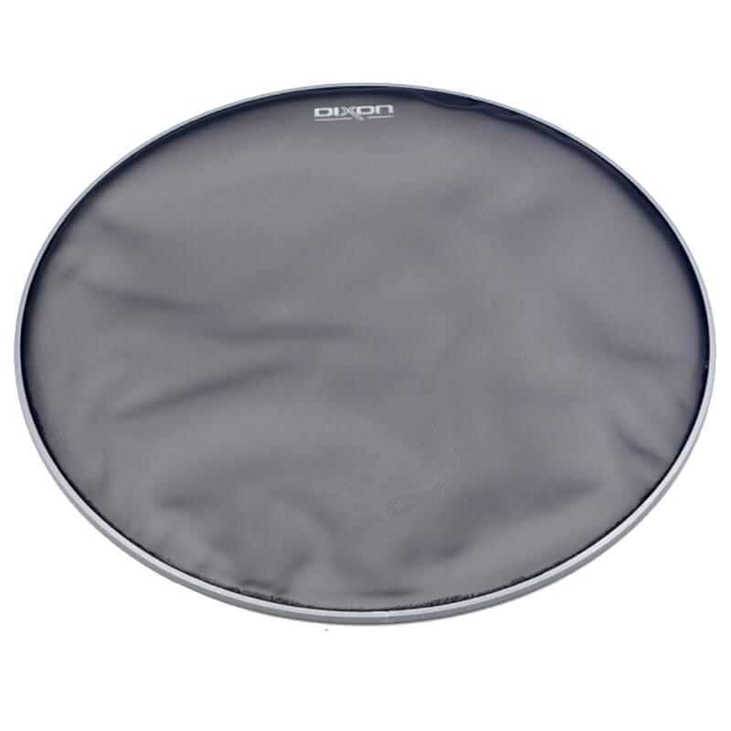 DIXON 16吋黑色靜音網狀鼓皮