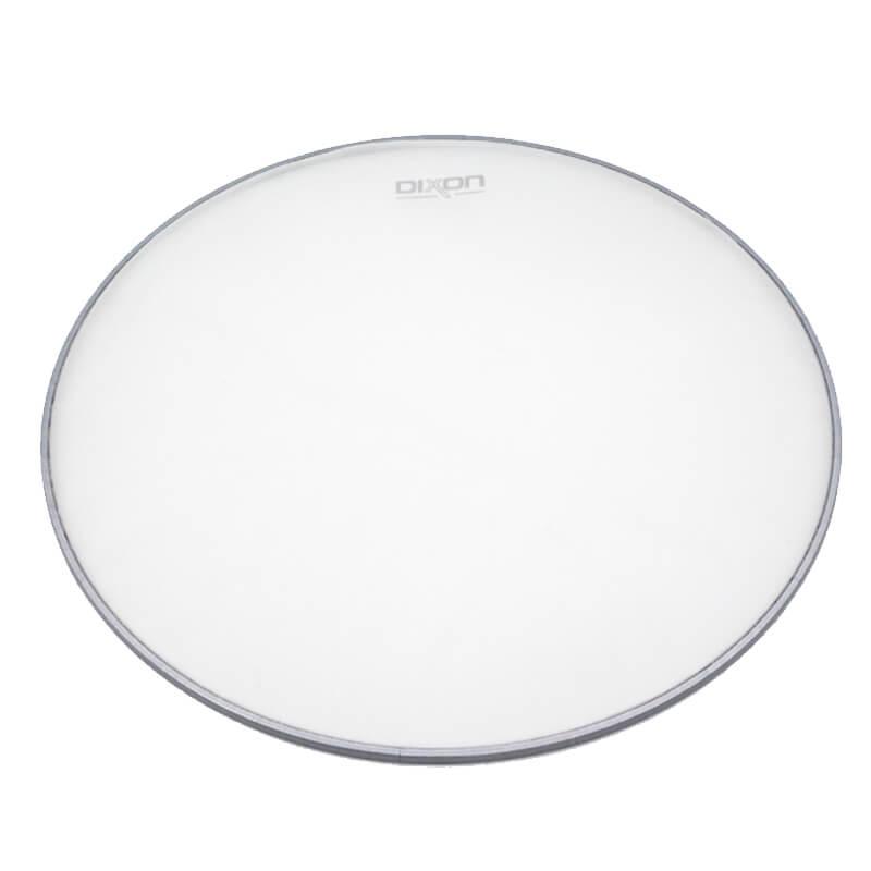 DIXON 16吋白色靜音網狀鼓皮