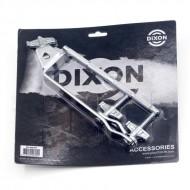 DIXON 鈸架擴充 牛鈴 | Agogo夾
