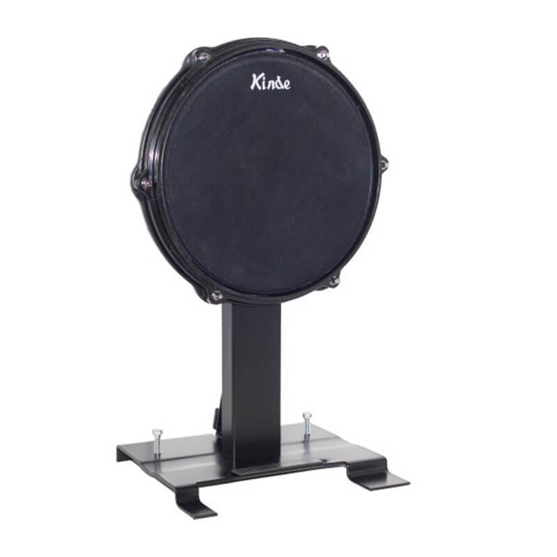 DIXON 10吋 大鼓練習墊 打點板 黑色鼓皮