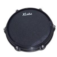 DIXON Kinde 八吋黑色網狀鼓皮打點板/打擊墊