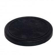 DIXON 八吋黑色橡膠打點板打擊墊