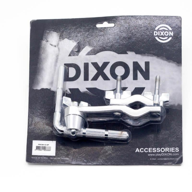 DIXON 鈸架擴充L型 牛鈴夾 | Agogo夾 (PRCBH-G-SP) 【美鼓打擊】