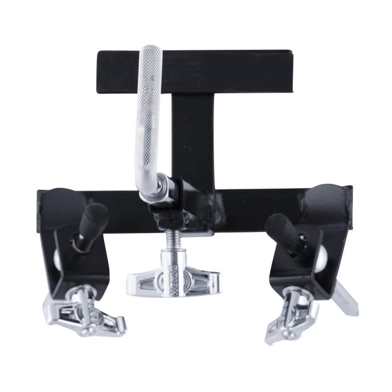 DIXON 牛鈴踏板夾具 |木魚踏板夾