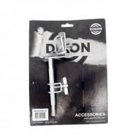 DIXON 大鼓框牛鈴 | Agogo夾