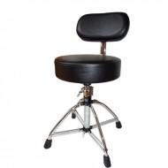 DIXON PSN 9202  旋轉調高度 可靠背超舒適鼓椅
