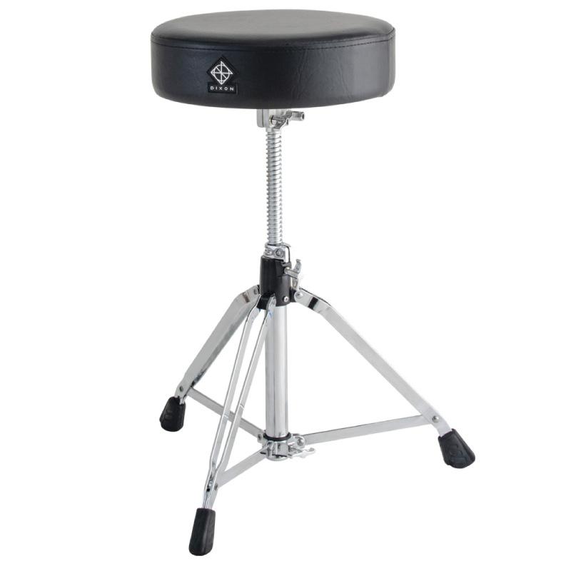 DIXON PSN-11 旋轉調高度強化鼓椅