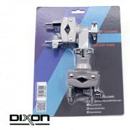 DIXON 角度可調萬用8字夾 |多用途二孔夾