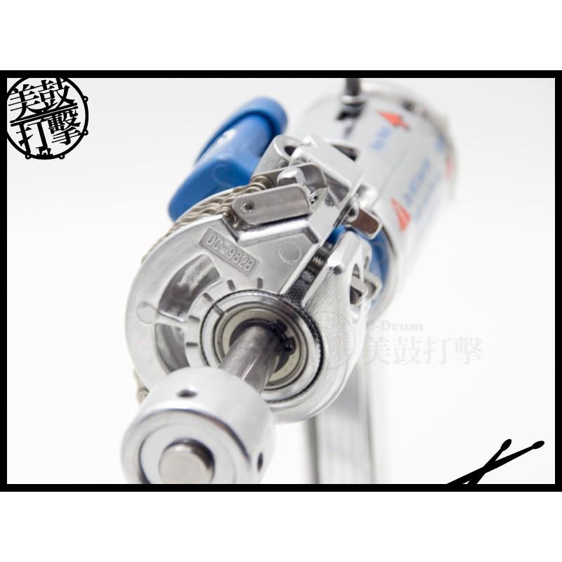 Dixon Precision Coil Pedal 準星大鼓單踏 附袋 (PP-PCP) 【美鼓打擊】