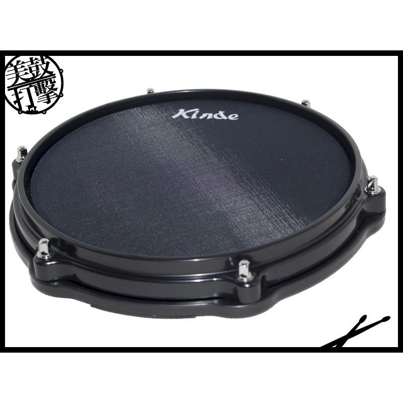 DIXON Kinde 十吋黑色網狀鼓皮打點板/打擊墊