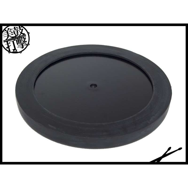DIXON 八吋黑色橡膠打點板打擊墊 (PDP38) 【美鼓打擊】