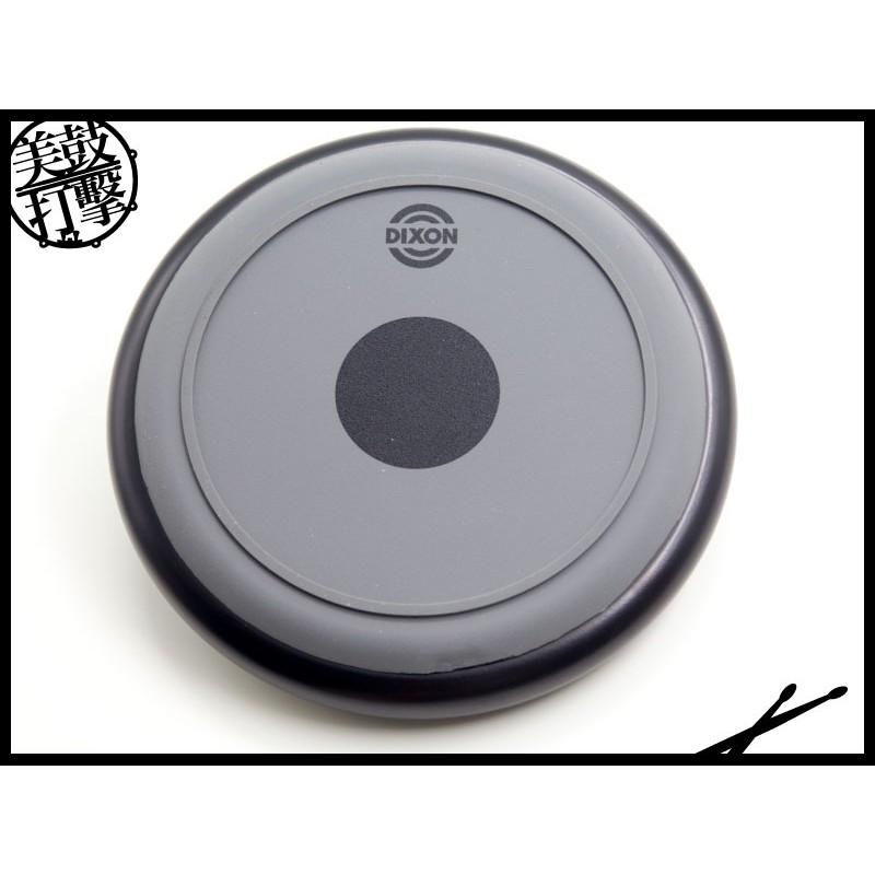 DIXON 六吋木底膠面打點板/打擊墊 (PDP48) 【美鼓打擊】