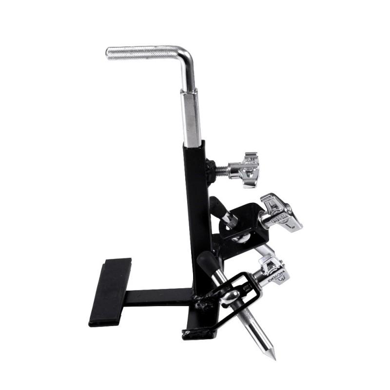DIXON 牛鈴踏板夾具 |木魚踏板夾 (PRCBH-PB) 【美鼓打擊】