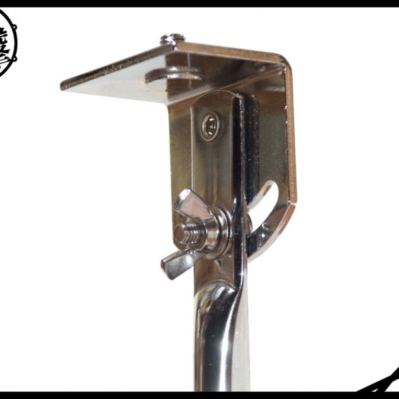 DIXON PRS9602 打點板專用腳架 孔徑8mm (PRS9602) 【美鼓打擊】