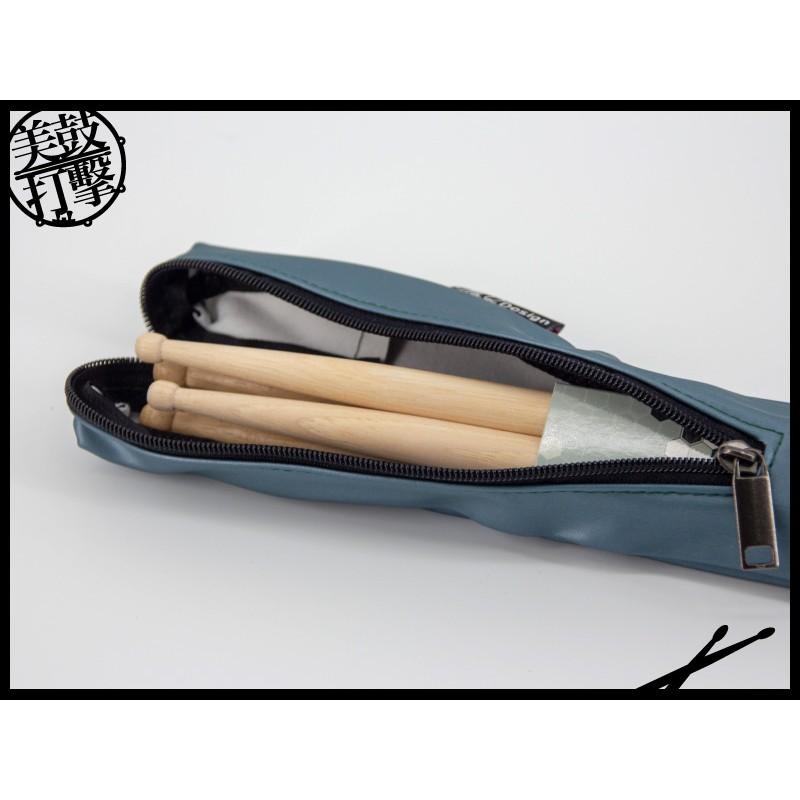 Drum Life 時尚隨身鼓棒袋-藍灰色 (ES-SG) 【美鼓打擊】