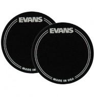 Evans EQPB1 黑色單踏大鼓保護貼