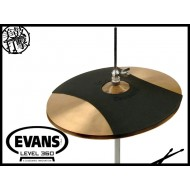 EVANS HQ Soundoff 14吋 Hihat 消音墊