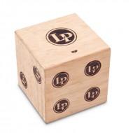 LP Qube Studio Shaker 特製骰子型沙鈴
