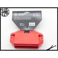LP-1207 中音medium pitch 紅色塑膠木魚