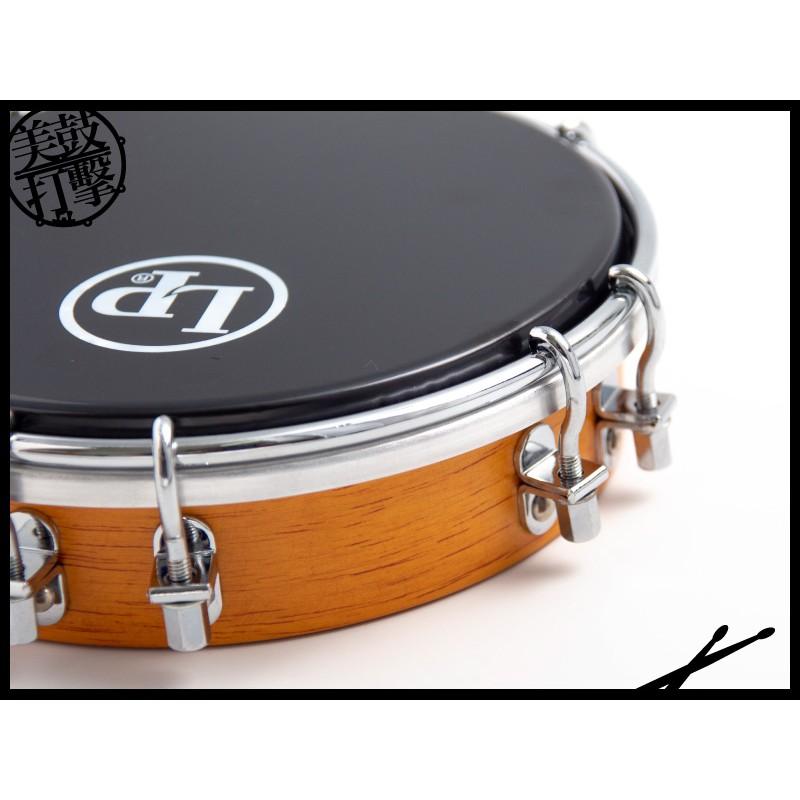 LP TAMBORIM 六吋巴西框架鼓 (LP3006) 【美鼓打擊】