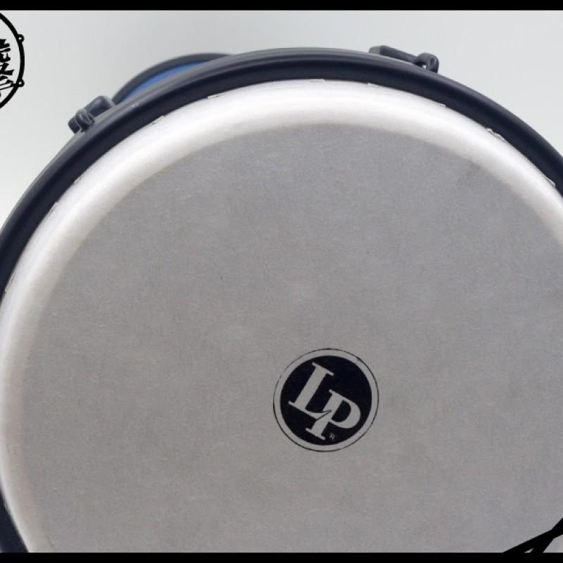 LP LP726B Djembe 藍色 11吋金杯鼓|非洲鼓 (LP-726B) 【美鼓打擊】