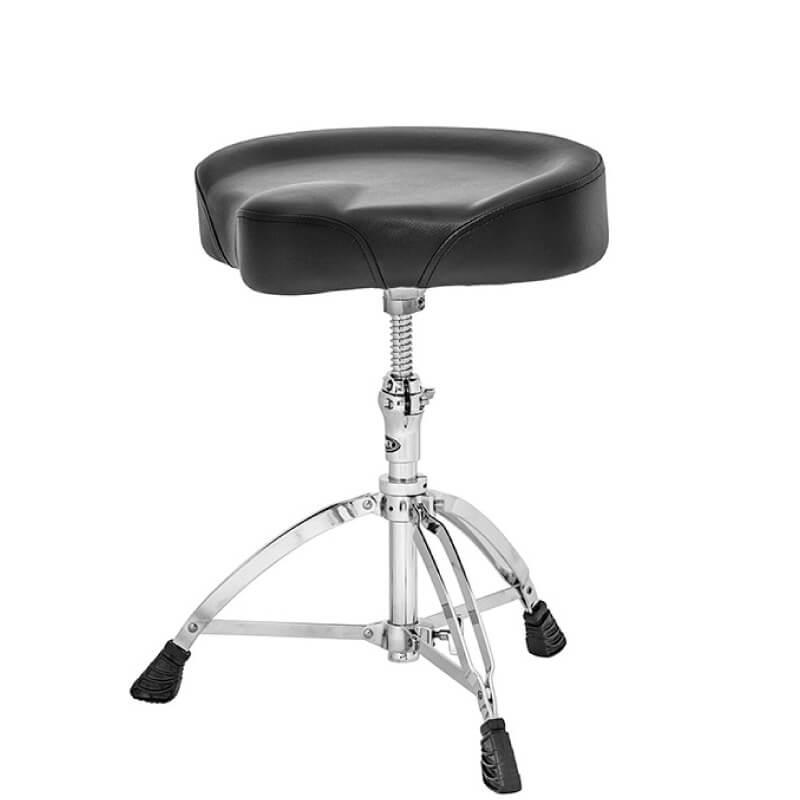 Mapex T755A 馬鞍氣墊鼓椅 螺旋調高度