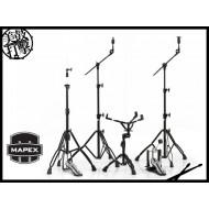 Mapex HP6005EB 黑色烤漆 單踏鼓架套裝組合