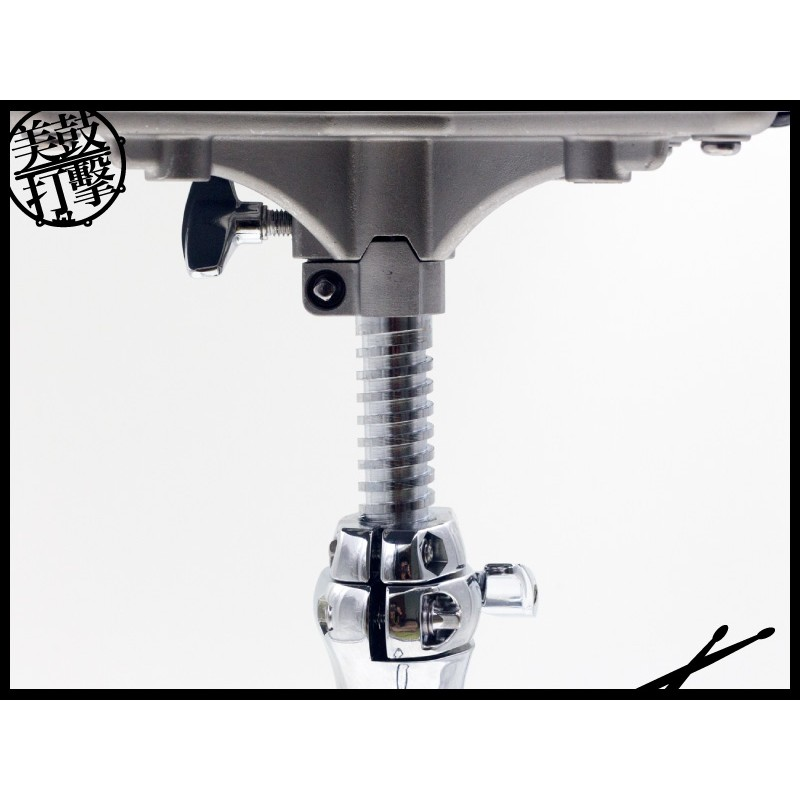 Mapex T755A 馬鞍氣墊鼓椅 螺旋調高度 (T755A) 【美鼓打擊】