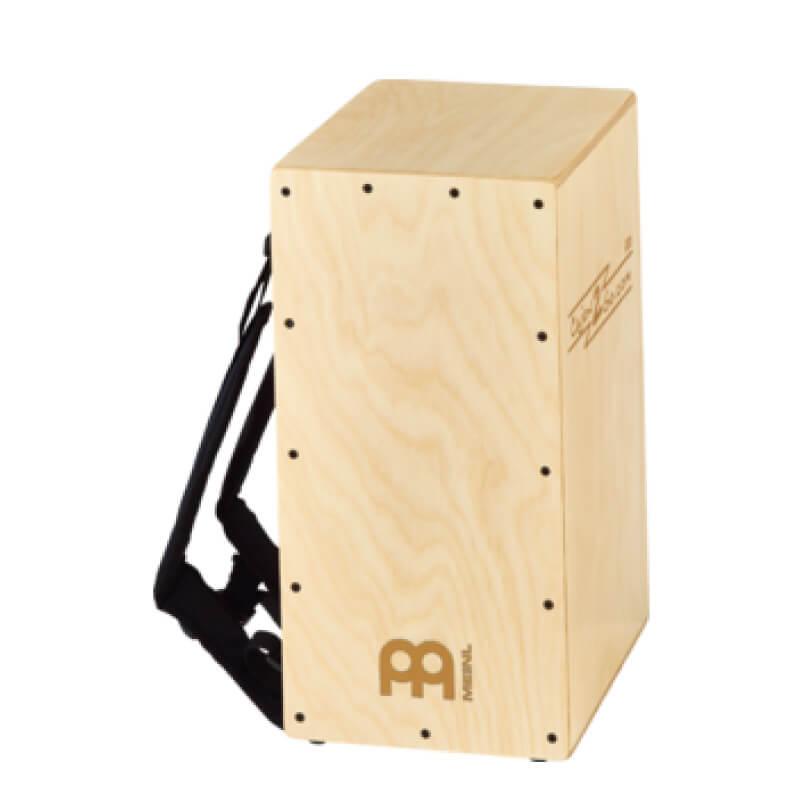 Meinl CAJ2GO-2 後背式 木箱鼓 旅行木箱鼓
