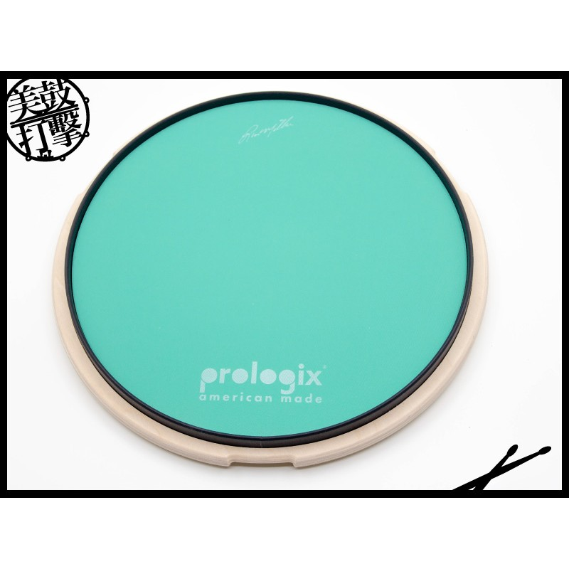 ProLogix Russ Miller All in One 13吋特製打點板 (ALLN1PAD) 【美鼓打擊】