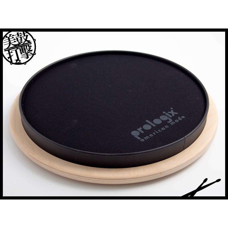 ProLogix 黑色 Blackout 12吋雙面打點板 (BLACKOUT12) 【美鼓打擊】