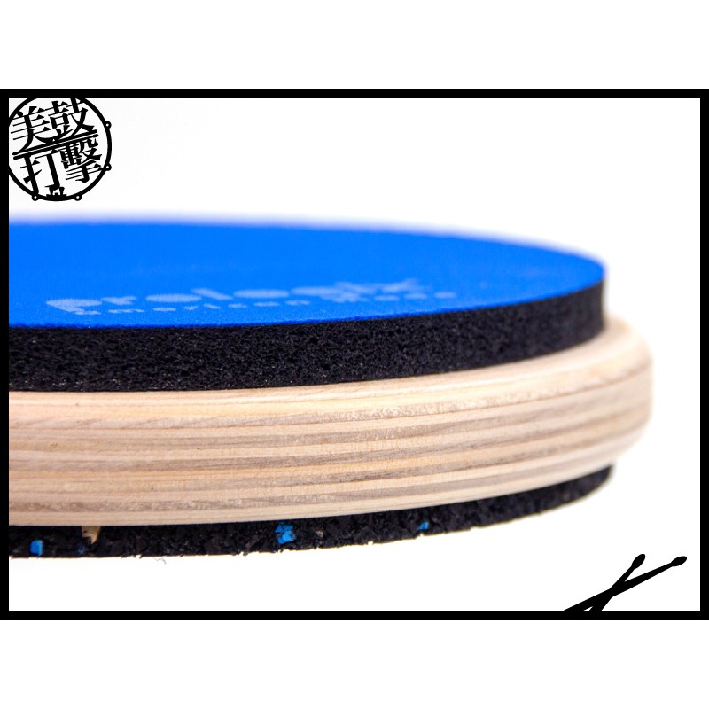 ProLogix 藍色 Lightning 6吋單面打點板 (BLIGHTPAD6) 【美鼓打擊】