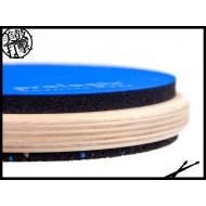 ProLogix 藍色 Lightning 6吋單面打點板