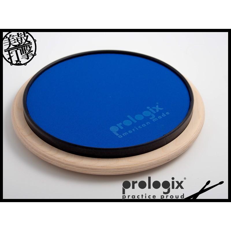 ProLogix 藍色 Lightning 8吋雙面打點板 (BLIGHTPAD8) 【美鼓打擊】