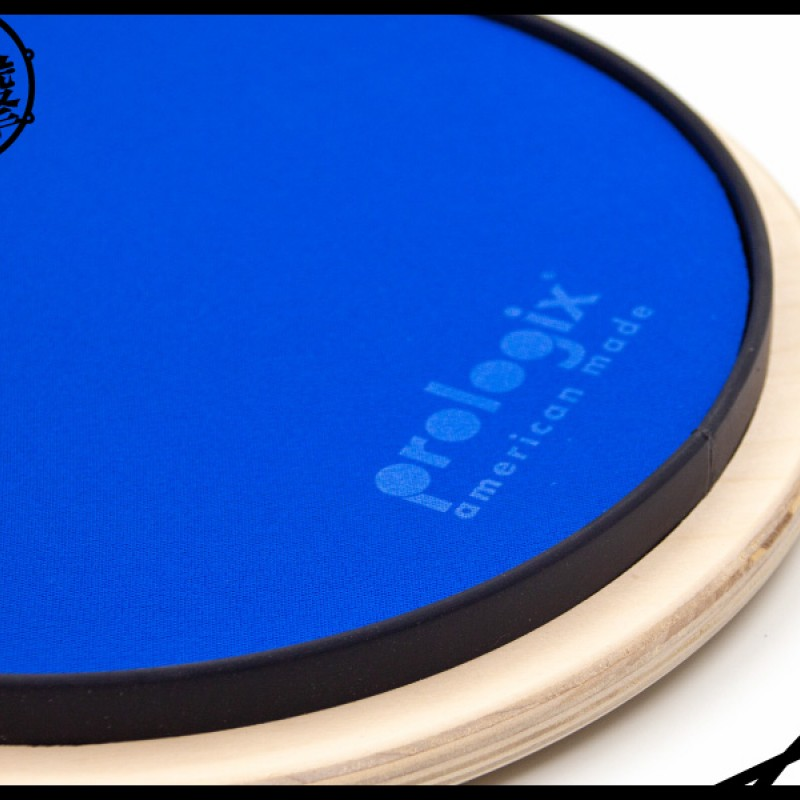 ProLogix 藍色 Lightning 10吋雙面打點板