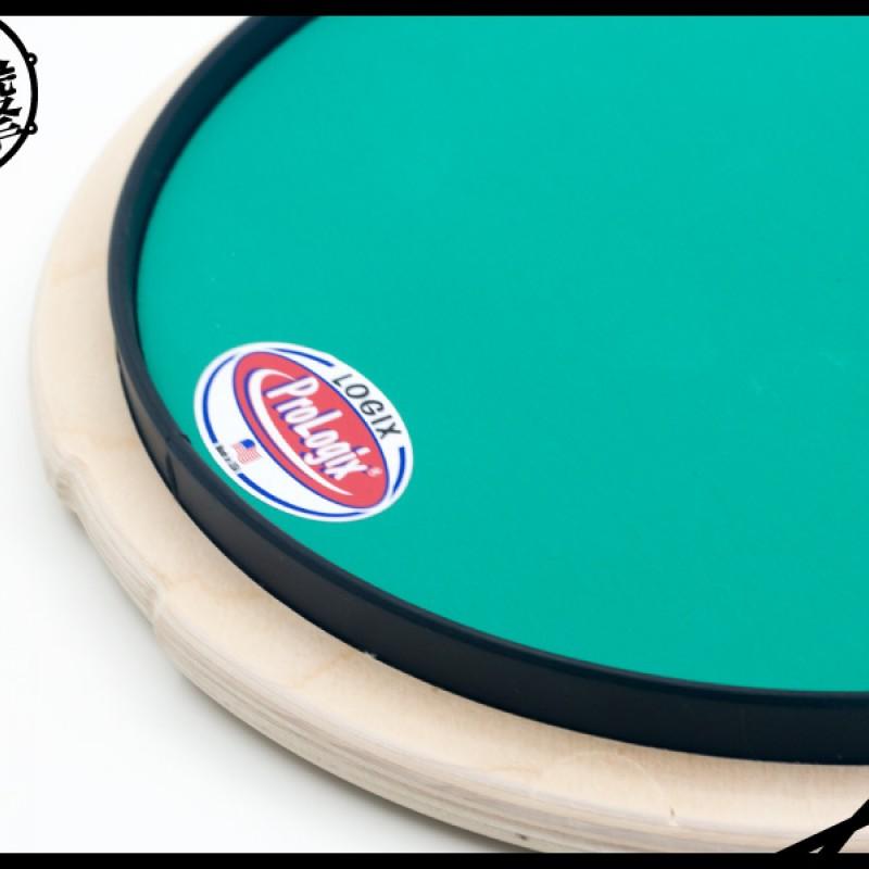 ProLogix 綠色 Logix 10吋雙面打點板